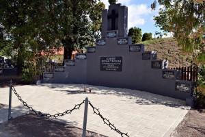 Pomnik 13-stu Straconych