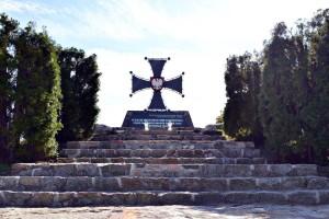 Pomnik Niepodległości w Chodkowie